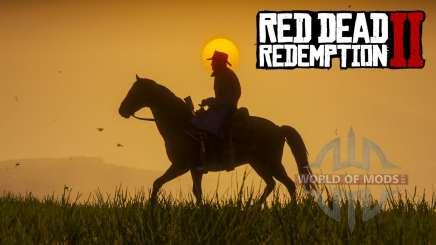 Полное прохождение Red Dead Redemption 2