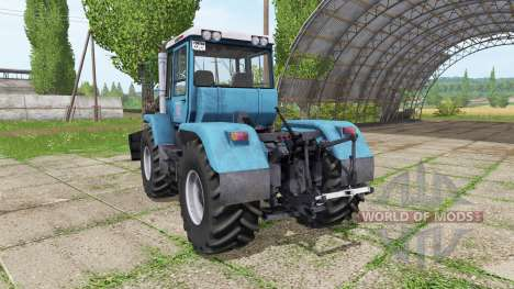 ХТЗ Т 150К 09-25 для Farming Simulator 2017
