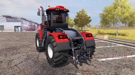 Кировец 9450 v1.1 для Farming Simulator 2013