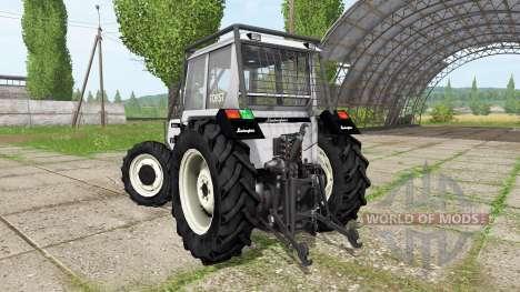 Lamborghini 854 DT v2.2 для Farming Simulator 2017