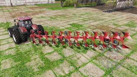 Maschio Lelio XXL 12 для Farming Simulator 2017