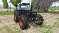 Fendt Farmer 310 LSA Turbomatik black beauty для Farming Simulator 2017