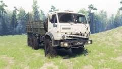 КамАЗ 4310М v3.0