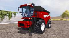Case IH Axial-Flow 9120