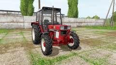 International Harvester 644 v1.3 для Farming Simulator 2017