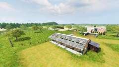 Wielanka для Farming Simulator 2013