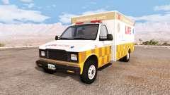 Gavril H-Series life ems для BeamNG Drive