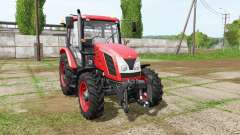 Zetor Major 80 для Farming Simulator 2017