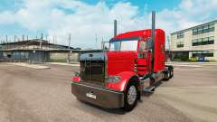 Peterbilt 389 v1.13 для Euro Truck Simulator 2
