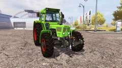 Deutz-Fahr D 8006 для Farming Simulator 2013