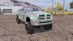 Dodge Ram 2500 2008 v2.0