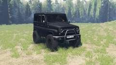 УАЗ 315195 Хантер