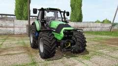 Deutz-Fahr Agrotron 6190 TTV