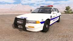 Gavril Grand Marshall mayfield police v2.0