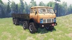 МАЗ 515Р 8x8 v2.1