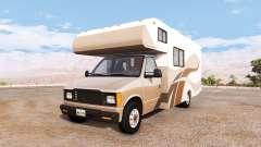 Gavril H-Series RV Upfit для BeamNG Drive