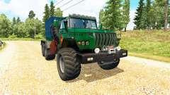 Урал 43202 v3.4