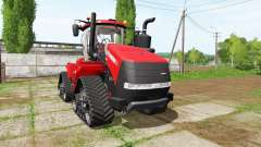 Case IH Quadtrac 370 для Farming Simulator 2017