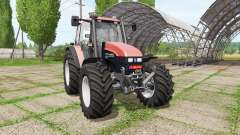 New Holland TS110 Fiatagri