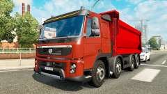 Truck traffic pack v2.1 для Euro Truck Simulator 2