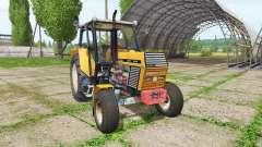URSUS C-3110 для Farming Simulator 2017