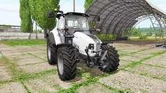 Lamborghini Nitro 100 T4i VRT v3.0 для Farming Simulator 2017