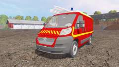 Citroen Jumper VTU