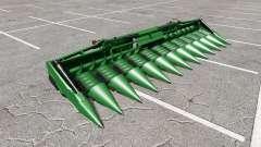 John Deere 980CF 12R