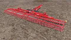 LEMKEN Heliodor Gigant 10-1200 v1.1 для Farming Simulator 2015
