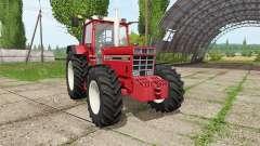 International Harvester 1255 XL