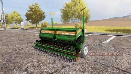 AMAZONE D9 3000 Super для Farming Simulator 2013