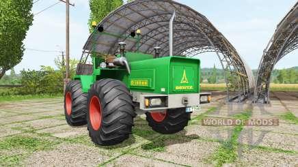 Deutz D16006 для Farming Simulator 2017