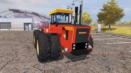 Versatile 555 для Farming Simulator 2013