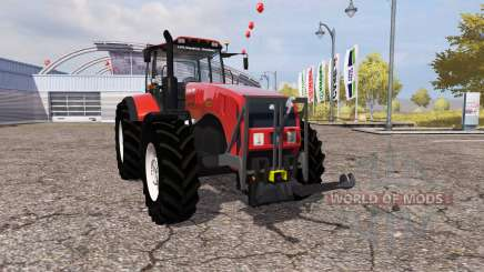 Беларус 3522 для Farming Simulator 2013