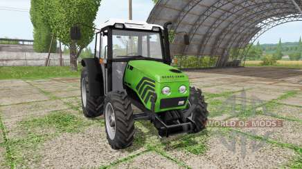 Deutz-Fahr Agroplus для Farming Simulator 2017