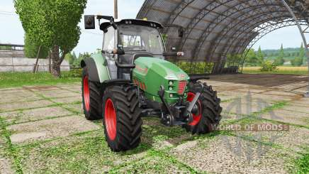 Hurlimann XM 130 T4i  V-Drive для Farming Simulator 2017