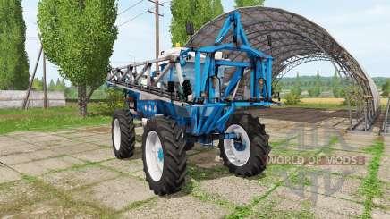 Matrot M44D для Farming Simulator 2017