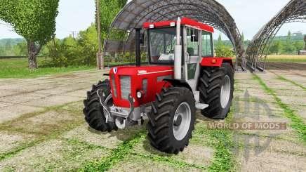 Schluter Super 1500 TVL v1.5 для Farming Simulator 2017