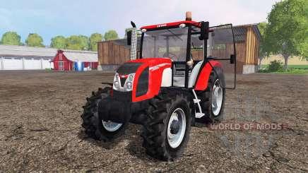 Zetor Proxima 85 для Farming Simulator 2015