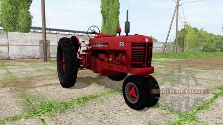 Farmall 300 для Farming Simulator 2017