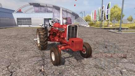 Farmall 1206 для Farming Simulator 2013