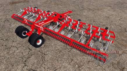 HORSCH Terrano для Farming Simulator 2015