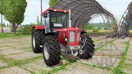 Schluter Super 1500 TVL v3.0 для Farming Simulator 2017