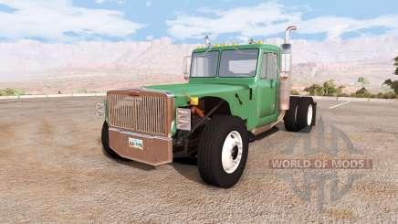 Gavril T-Series RatRod v0.5 для BeamNG Drive