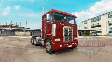 Kenworth K100 v3.0 для Euro Truck Simulator 2