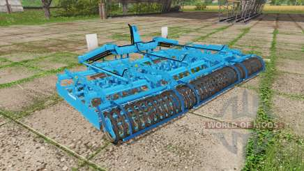 LEMKEN Kompaktor K500 v1.1 для Farming Simulator 2017