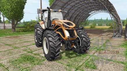 Rolnin TB-320 для Farming Simulator 2017