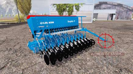 LEMKEN Saphir 7 для Farming Simulator 2013