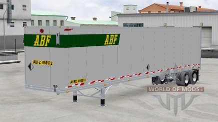 Great Dane для American Truck Simulator