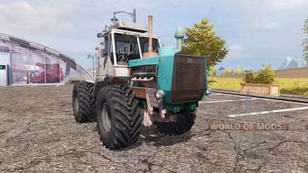 Т 150К для Farming Simulator 2013